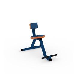 Скамья-стул для жима сидя