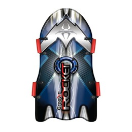 Ледянка Polar-Racer Rocket 119 см (2012)