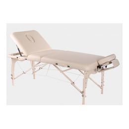 Складной массажный стол Juventas Deluxe