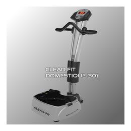 CF-PLATE Domestique 301 Виброплатформа