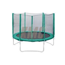 """Trampoline 8"" диаметр 2,4м Батут с защитной сеткой"