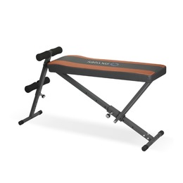 Regulated Sit Up Board Скамья для пресса регулируемая