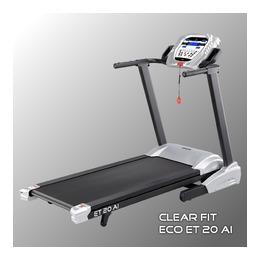 Eco ET 20 AI Plus Беговая дорожка