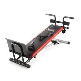 Ultimate Body Works Total Trainer Тренировочный комплекс