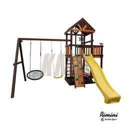 """Игровой комплекс """"Rimini"""" (качели овал)"""