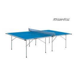 TOR-4 (синий) Теннисный стол