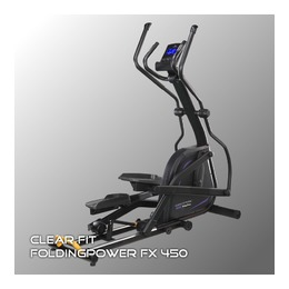 Folding Power FX 450 Эллиптический тренажер
