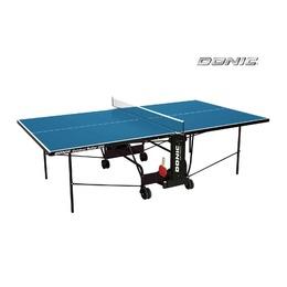 Outdoor Roller 600 (синий) Теннисный стол