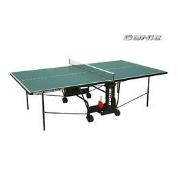 Outdoor Roller 600 (зеленый) Теннисный стол