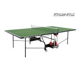 Outdoor Roller 400 (зеленый) Теннисный стол