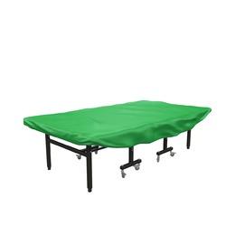 line (зеленый) Чехол универсальный для теннисного стола