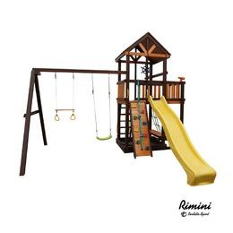 Игровой комплекс Perfetto Sport Rimini (кольца)