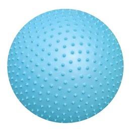 Мяч гимнастический массажный Atemi AGB0265 65 см