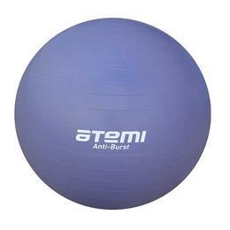 Мяч гимнастический Atemi AGB0475 антивзрыв 75 см