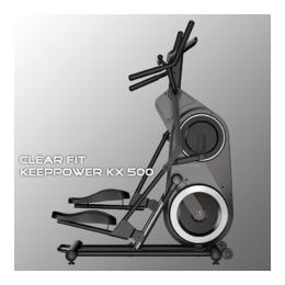 KeepPower KX 500 Эллиптический тренажер