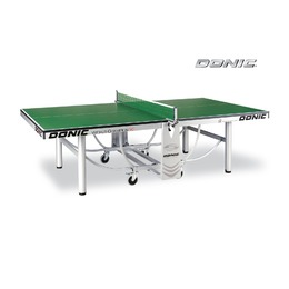 World Champion TC (зеленый) Теннисный стол