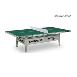Outdoor Premium 10 (зеленый) Теннисный стол