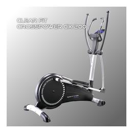 CrossPower CX 200 Эллиптический тренажер