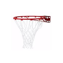 Баскетбольное кольцо Standart (красное)