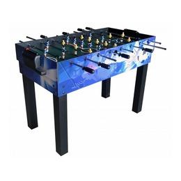 «Universe» Многофункциональный игровой стол 12 в 1 (113 х 60 х 78 см, синий)