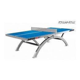 SKY(синий) Теннисный стол