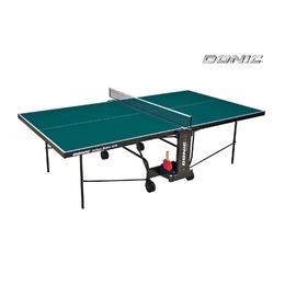 Indoor Roller 600 (зеленый) Теннисный стол