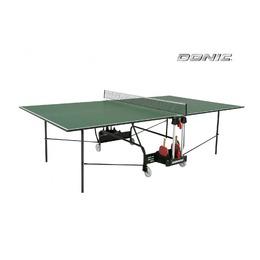 Indoor Roller 400 (зеленый) Теннисный стол