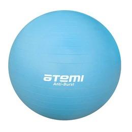 Мяч гимнастический Atemi AGB0465 антивзрыв 65 см