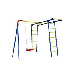Детский спортивный комплекс «Карусель 3.3.19.04» дачный