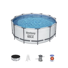 Каркасный бассейн Bestway 366х122 см
