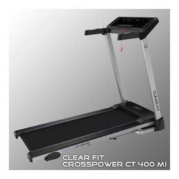 CrossPower CT 400 MI Беговая дорожка