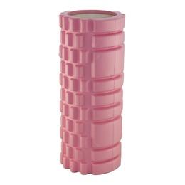 Ролик массажный Atemi AMR01P розовый