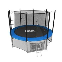 Батут UNIX line 8 ft inside (blue)