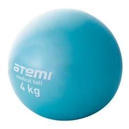 Медбол Atemi ATB04 4 кг