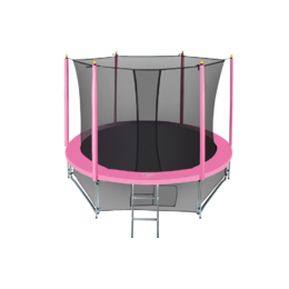 Classic Pink (3,05 м) Батут