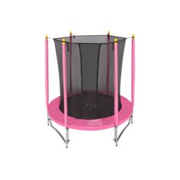 Classic Pink (1,82 м) Батут