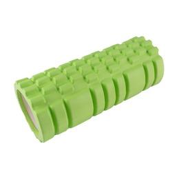 Ролик массажный Atemi, AMR01GN, зеленый