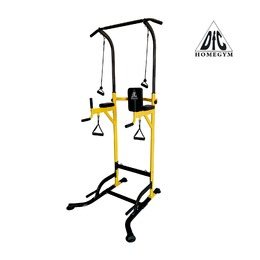Турник-брусья Power DFC Tower Homegym G008Y