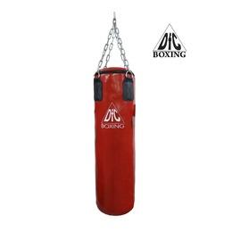 HBPV5.1 красный   Боксерский мешок  150х30