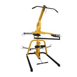 Powergym HM035 Силовой тренажер со скамьей