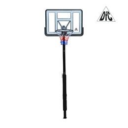"""Мобильная баскетбольная стойка 44""""  ING44P1"""