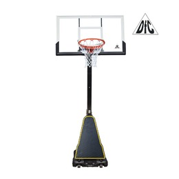 """Мобильная баскетбольная стойка 50"""" STAND50P"""