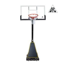 Стационарная баскетбольная стойка ING60A