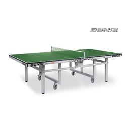 Delhi 25 зеленый Теннисный стол