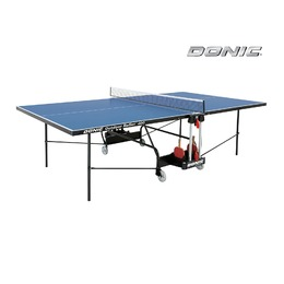 Outdoor Roller 400 (синий) Теннисный стол