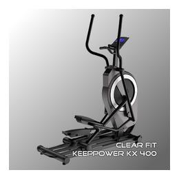 KeepPower KX 400 Эллиптический тренажер