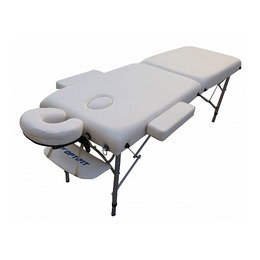 Royal MT-45 белый Складной массажный стол