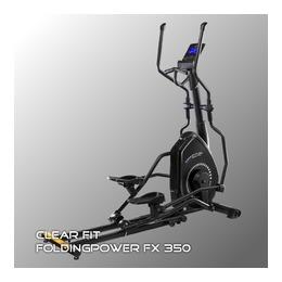 FoldingPower FX 350 Эллиптический тренажер