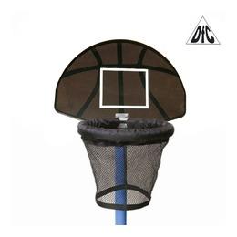 Баскетбольный щит с кольцом для батута Trampoline