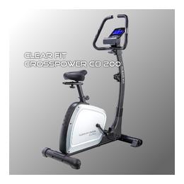 CrossPower CB 200 Вертикальный велотренажер